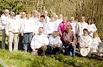 Formation en Apiculture & stages en reconversion professionnelle
